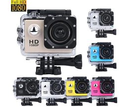 1080P Action Camera Sport waterdicht