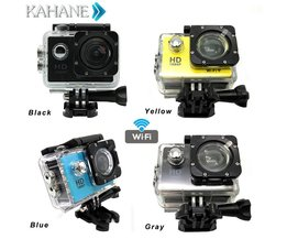 Sport Waterdichte Action Cam Full HD