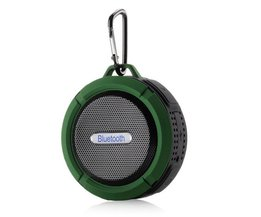 Sleutelhanger Mini Bluetooth Speaker