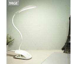 LED Bureaulamp dimbaar