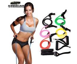 Elastische Crossfit Fitness Tool