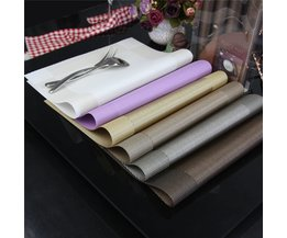 4 x Luxe Placemats