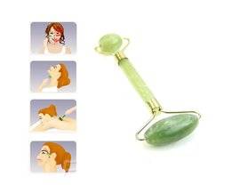 Beauty Jade massage gezichtsmassage beauty massage roller FM0513