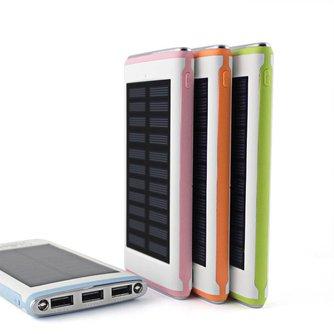 Solar Powerbank USB 5000mah