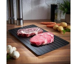 Vlees ontdooi plank