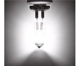 2 stks 12 v 27 w halogeenlamp 880 889 H27W 881 894 H27 auto Mistlampen Lamp Lichtbron parking 4300 K 5000 K Wit Geel Amber <br />  TOAUTO