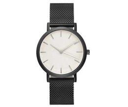 Stijlvol Stalen horloge