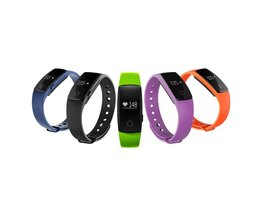 Bluetooth Activity Tracker
