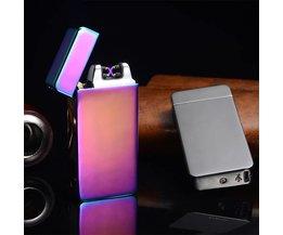 Plasma Aansteker met USB Poort