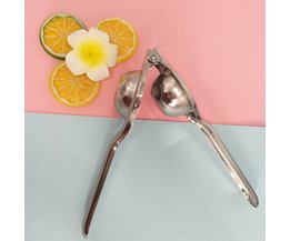 Citruspers handmatig