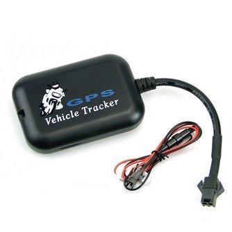 Mini GPS Tracker Auto, Motor en Fiets