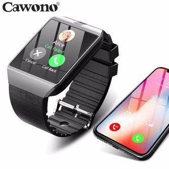 Bluetooth smartwatch Met SD-kaartverbinding