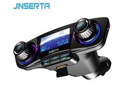 Bluetooth Carkit Audiospeler