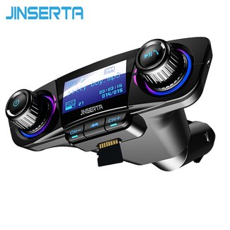 Bluetooth Carkit Audiospeler