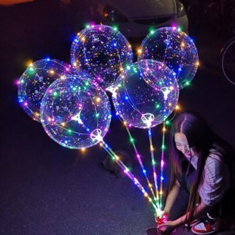 Led Ballon Decoratie
