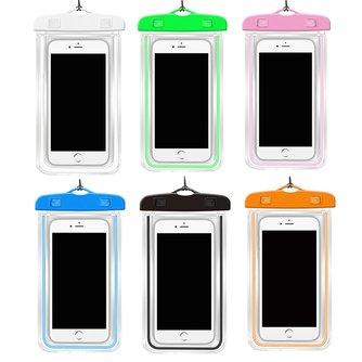 Waterdichte Mobiele Telefoon Case