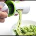 Groente en Fruit Spiraal Snijder van Roestvrij Staal