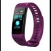 Smart Horloge Sport Fitness Activiteit Hartslag Tracker Bloeddruk polsband IP67 Waterdichte band Stappenteller voor IOS Android