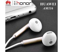 Huawei AM116 In-Ear Oordopjes