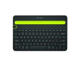 Logitech K480 Bluetooth Toetsenbord