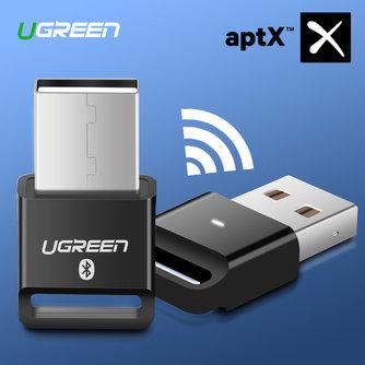 Ugreen Bluetooth Dongle met USB