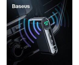 Baseus Bluetooth Carkit met 3,5mm Jack