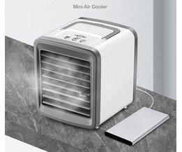 Mini Draagbare Airconditioner
