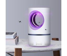 Anti muggen UV Lamp
