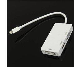 HDMI Adapter voor Computer naar Televisie