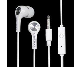 In-ear Koptelefoon voor Leagoo Smartphones