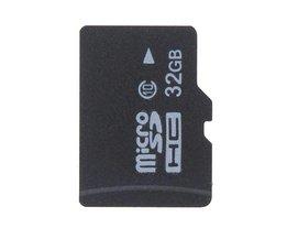 32GB Micro SD Kaart