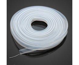 Siliconen Slang voor 3528 5050 LED Strip