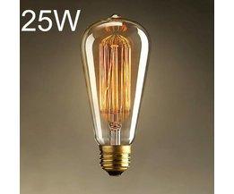Lamp E27 Retro