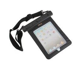 Waterdichte Hoes voor iPad