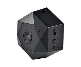 Mini Wi-Fi Beveiligingscamera