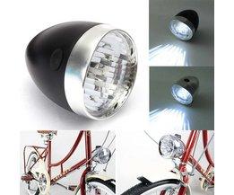 LED FIetslamp