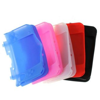 Soft Cover for Nintendo 3DS XL LL