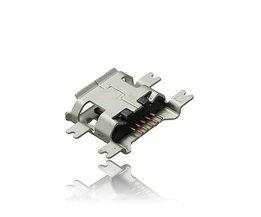 Soldering Connector met Micro USB