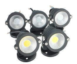 Led Spot Outdoor 12V