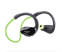 Draadloze Bluetooth Headset met Microfoon en NFC