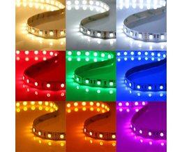 12V 60 LED Lichtstrip