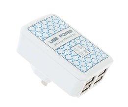 USB Oplader Smartphone