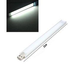 Puur Wit LED TL-licht