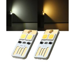 Mini USB Led Lamp kopen