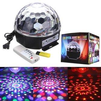 Disco Lamp  Ledverlichting
