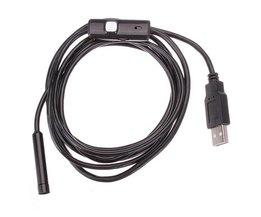 2M USB Endoscoop Camera