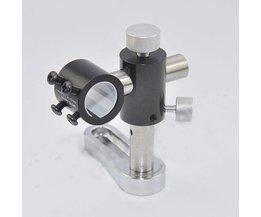 Verstelbare Holder voor een 12mm Laser Pointer