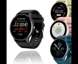 Stijlvolle Aanpasbare Smart Watch