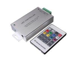 Draadloze Afstandsbediening voor 5050 LED Lichtstrip