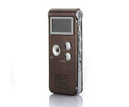 Digitale Voice Recorder 4GB